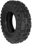 Best Bargain Snowhawg Tire 410x6, 2 Ply Tubeless Tire Replaces Ariens 71213. Fits Models 932026, 932...