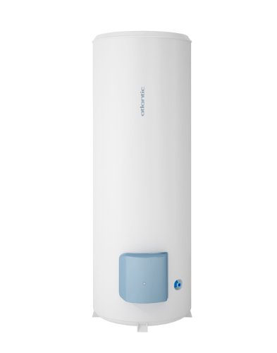 Chauffe-eau Zeneo 250L vertical sur socle - Monophasé / Triphasé 3000 W - Atlantic
