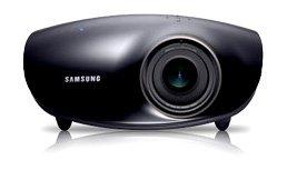 Samsung a 400–Proyector DLP (Contraste 2500: 1, 2000ANSI lúmenes, WXGA 1280x 768Pixeles)