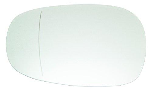 Preisvergleich Produktbild TarosTrade 57-1540-L-71711 Spiegelglas Heizbar Links