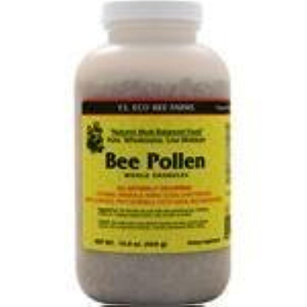小麦粉陪審ティーンエイジャー蜂花粉 全粒 0.45kg 2個パック