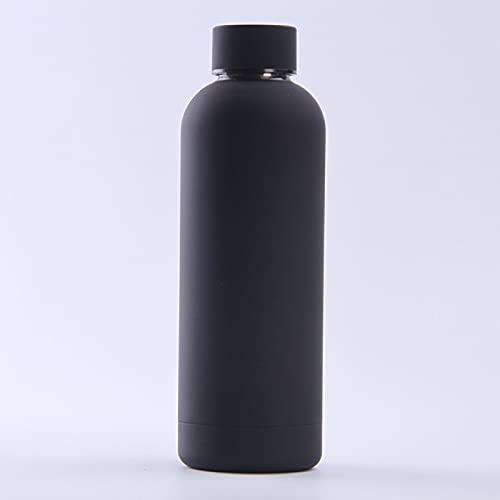 XUYUHUHU Vacuum Flask Stainless Steel Portable Vacuum Flask Tea Cup Water Bottle Beverage Bottle Outdoor Sports Vacuum Flask