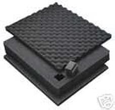 Pelican 1471 3 Piece Replacement Foam Set For 1470 Laptop Case