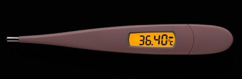 テルモ電子体温計WOMAN℃(ウーマンドシー)スウィートピンク