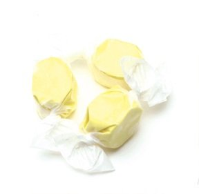 Sweet's Banana Salt Water Taffy, 3 Pound