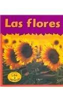 Las Flores = Flowers - Book  of the Las Plantas