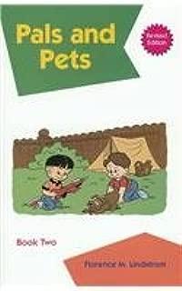 Pals And Pets (Kindergarten Phonic)