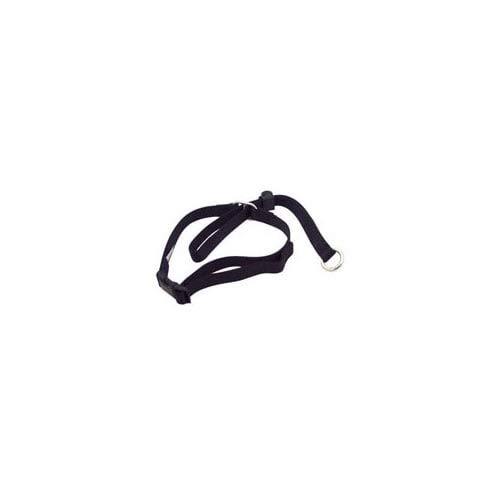 PetSafe Gentle Leader Headcollar, No-Pull Dog Collar – Perfect for Leash & Harness Training – Stops Pets from Pulling and Choking on Walks – Works with Small, Medium and Large Dogs