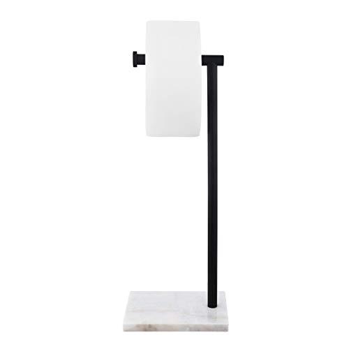 Top 10 best selling list for modern freestanding toilet paper holder in white