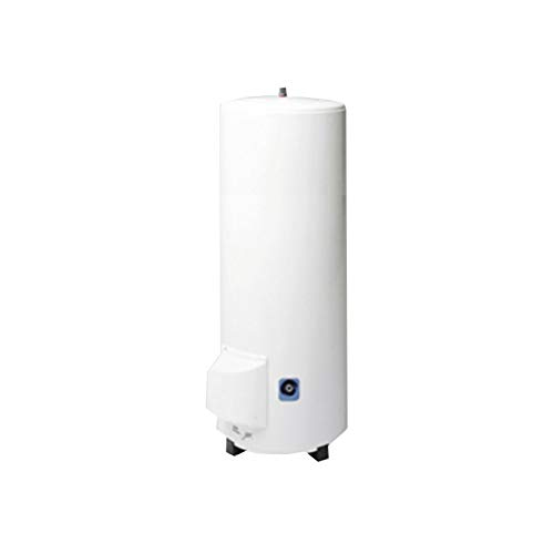 Junkers Grupo Bosch Termo Electrico 200 litros Elacell Altos Litrajes | Calentador de Agua Vertical, Resistencia Ceramica, 2200w