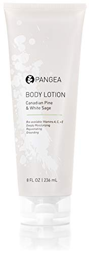Pangea Organics Body Lotion