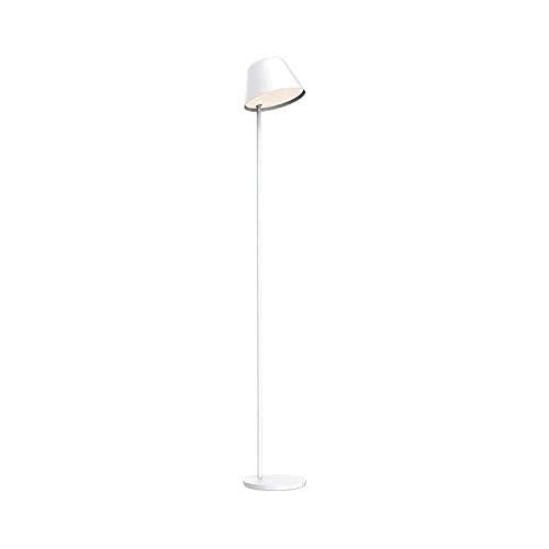 Yeelight 12W 900 Lumen Blanco cálido WIFI Regulable Luz de piso inteligente...