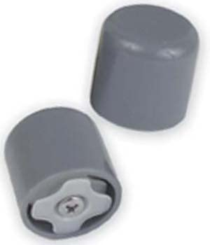 Fort Worth Mall Walker Glide Tips Pair 1 Max 76% OFF