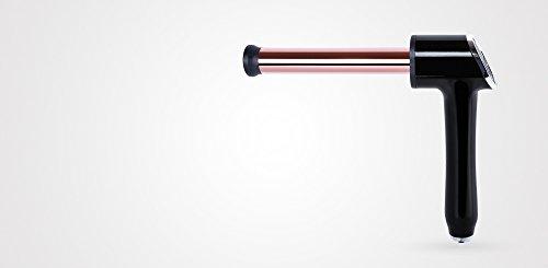 PERFECT BEAUTY IRON SQUAD 25 TENACILLA ERGONOMIQUE, Noir, Standard
