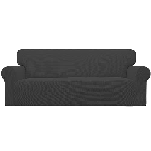 Easy-Going Stretch Oversized Sofa Slipcover