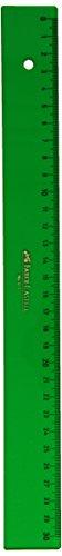 Faber-Castell 813 - Regla técnica, 30 cm