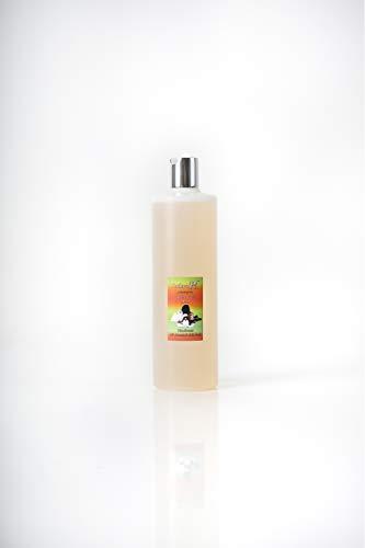 Solaro H Shampoo Ultra Soft Deo 500ml Disodorante Anti-Odore alle Cellule Staminali della Mela Ripara Nutre e Protegge Il Pelo