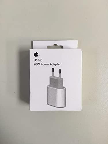 Fonte Tomada Carregador Tipo C 20w Turbo Compatível iPhone 8 X XR 11 12 Pro Pro Max