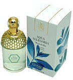Aqua Allegoria Mentafollia by Guerlain for Women 4.2 oz Eau de Toilette Spray by Guerlain
