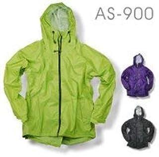 「完全防水」レイントラックジャケット(レインウェア)(レインスーツ) 雨具 レインコート *