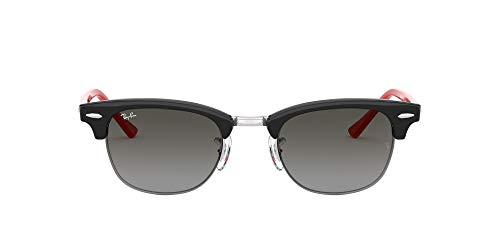 Ray-Ban 0RB4354 Gafas de sol, Black, 48 Unisex