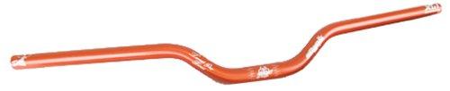 Spank Lenker Tweet Dirt bar, orange, 70mm, SP-BAR-0050-orange-70mm