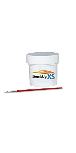 TouchupXS-for Dodge Ram Truck PKJ Light Almond Pearl 2oz Touch Up Paint