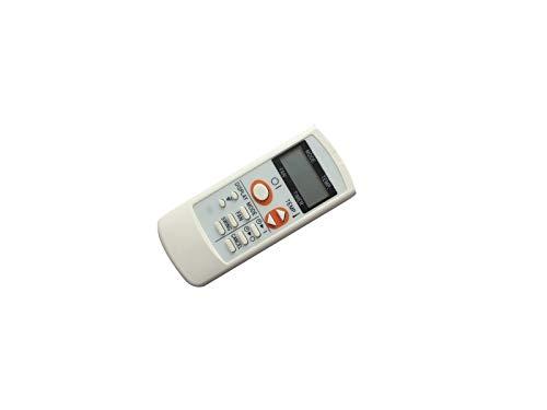 Easytry123 Remote Control for Sharp CV-P10RC-D CRMC-A729JBEZ CV-10MH CV-P10PC Portable Air Conditioner