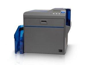 DataCard SR300 - imprimantes de cartes en plastique