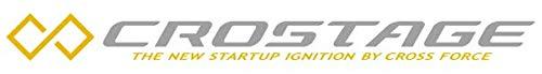 メジャークラフト 3代目クロステージ スーパーライトショアジギング CRX-902SSJ
