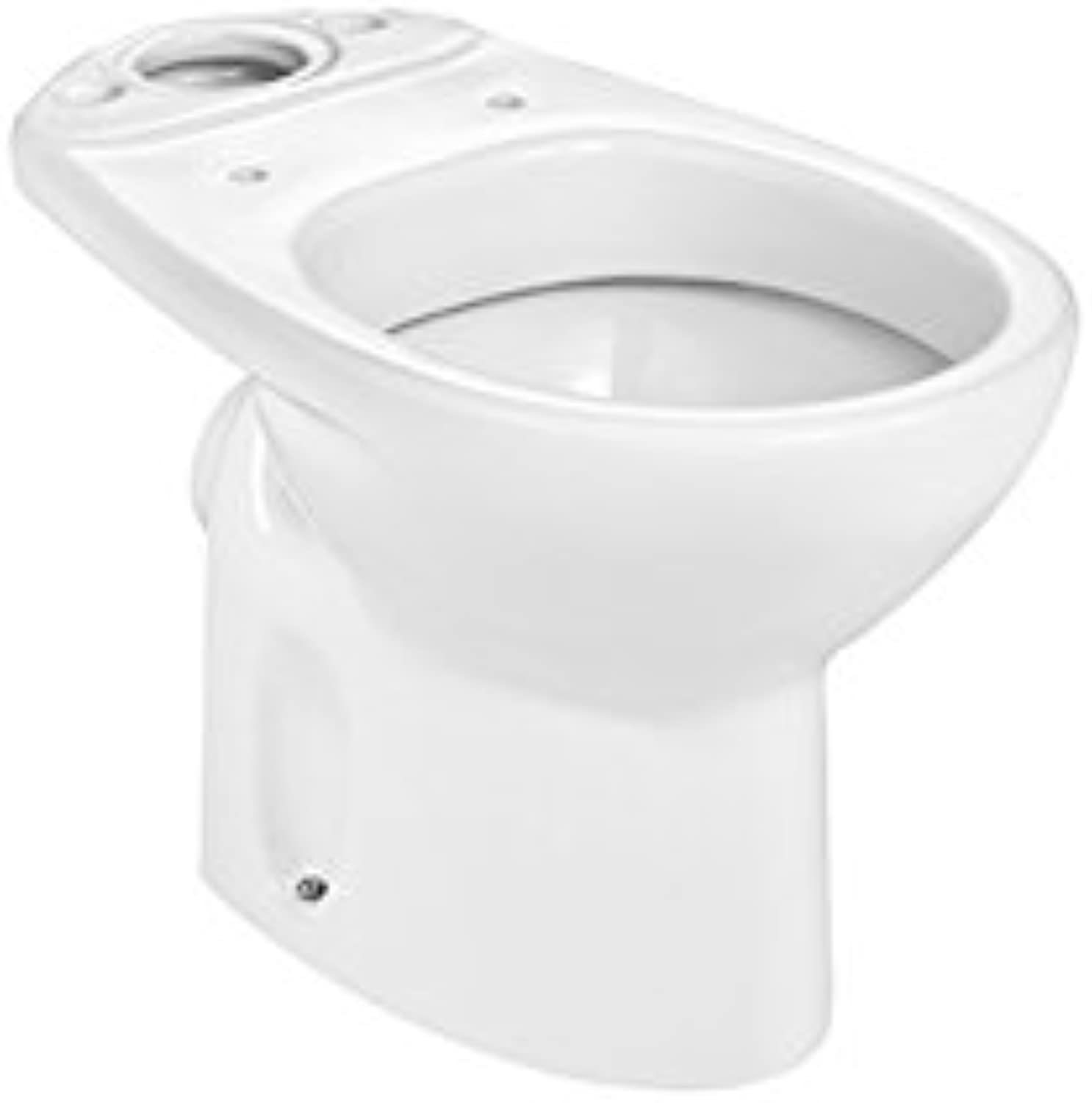 Rock a342395000?Collection Victoria Mug?–?Output Wall, (Cistern and Seat Not Included), White
