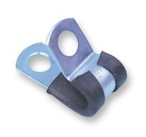 ESSENTRA COMPONENTS (FORMERLY RICHCO) Steel Plated 19.1MM Clips SPN-12