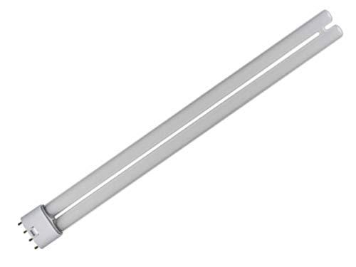 Lamp PL DURALUX L 4 PIN socket 2G11 18W 830 warm licht 3000K