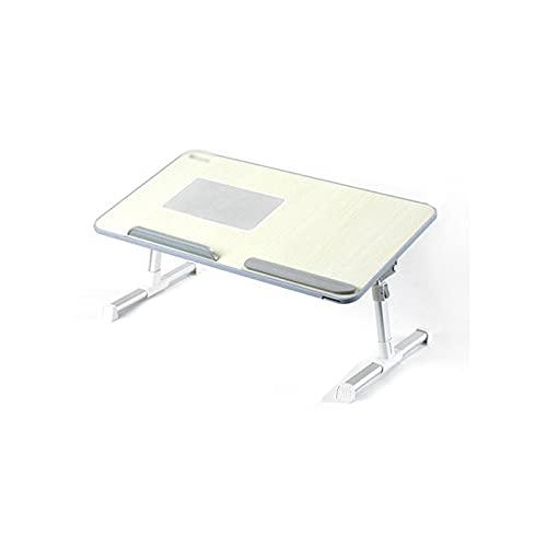 XIAOSAKU Notebook Computer Stand Bed Sofá Escritorio Ajustable, Marco de Soporte de radiador de Base Vertical Adecuado para Oficina y Muebles para el hogar (Size : D)