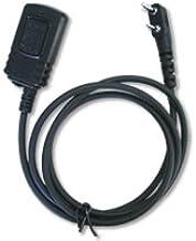 MIC11S ダイヤモンド ハンディ用強靭型PTTスイッチ&高感度マイクロホン MIC10Sの後継