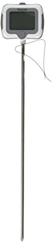 Taylor Precision Products 9839-15 Digital Candy-Deep Fry Thermometer with Adjustable Head