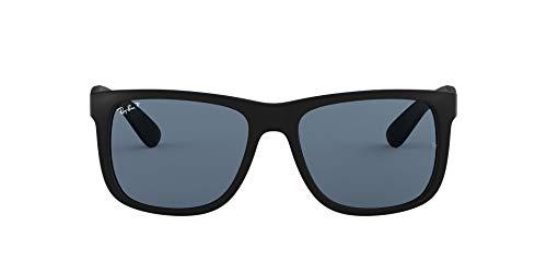Ray-Ban 0RB4165F 55 622/2V Gafas, Mehrfarbig, Hombre