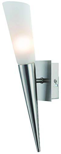 Nino Leuchten LED-Wandleuchte Riverpool 23520101