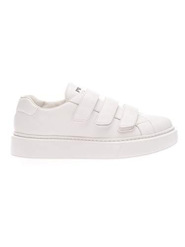 Prada Luxury Fashion Herren 4O35103A6FF0009 Weiss Sneakers | Frühling Sommer 20