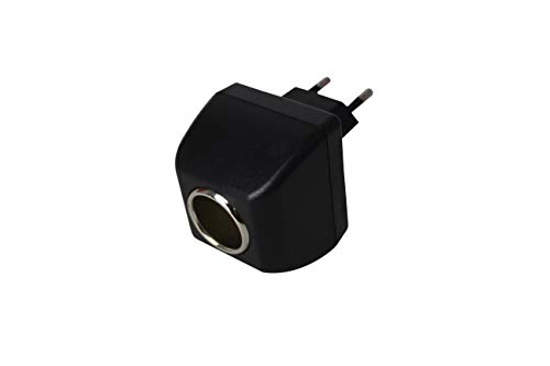 12 V DC Accendisigari per auto adattatore convertitore 110 V-220 V di alimentazione da AC a 12 V DC.