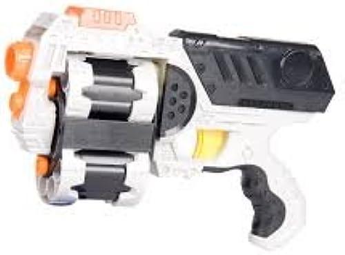 Zombie X Shot Dart & Disc Blaster