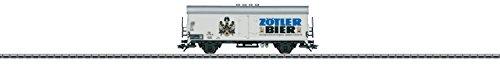 Märklin 48775 - Set di vagone per la Birra e Camion Zötler