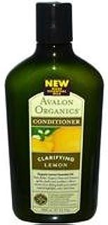 [海外直送品] アバロンオーガニック(Avalon Organics)   レモン コンディショナー 325ml