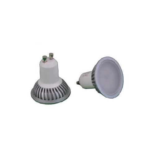Generico Lámpara Campana Cata Isla Gamma 900X, LED GU-10 3.5W Ref 69005805, 3000K