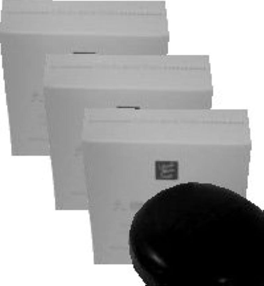 受け継ぐ軸スペクトラム大槻 彰 ソープ(炭石けん)x3個セット