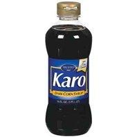 Karo Dark Corn Syrup 0.47L