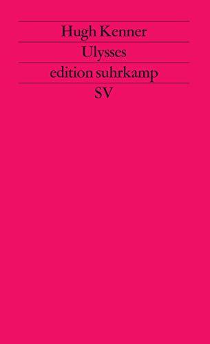 Ulysses (edition suhrkamp)