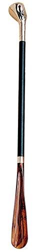 REMA Motiv Schuhanzieher (ca. 70 cm, Golfschläger)