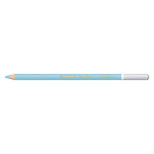 Stabilo Carbothello Pastel Pencil, Ultra Blue Light