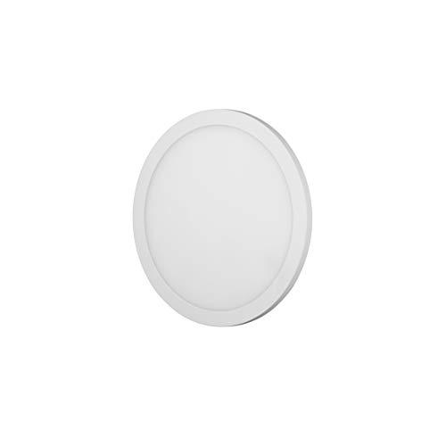 Girard Sudron Plafonnier LED 14W - Blanc Ø270mm